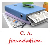 C.A. foundation indexindex